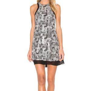NWT NBD Revolve Whitney Sequin Dress XS